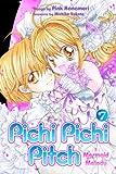 Pichi Pichi Pitch 7: Mermaid Melody (Pichi Pichi Pitch: Mermaid Melody)