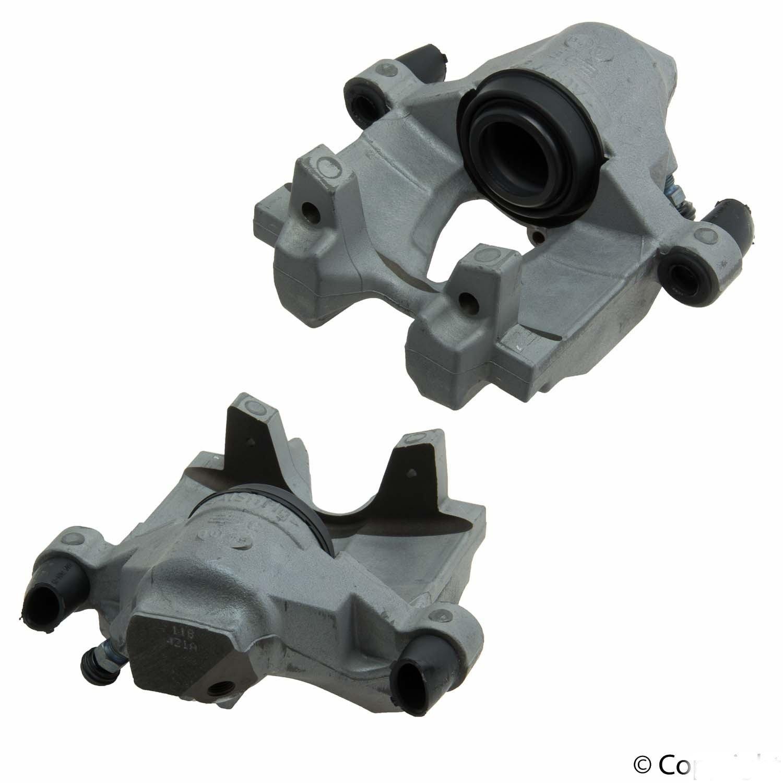 Disc Brake Caliper Ate 11940699612 Mercedes-Benz C250 C300 C350 E350 E550 by ATE
