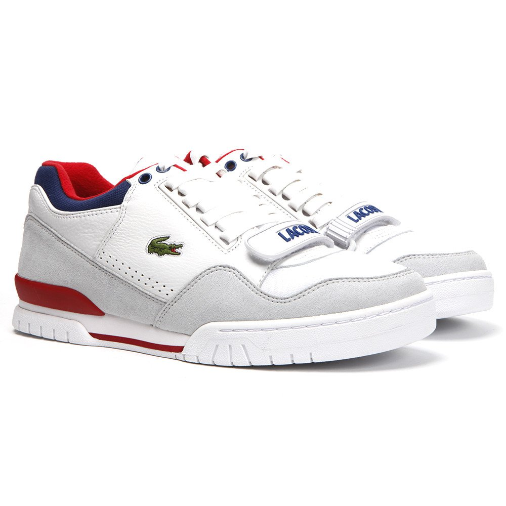 Lacoste LIVE Sneakers Men Sneakers blanches Missouri