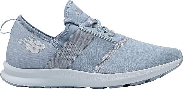 b6848818ec7d9 Amazon.com | New Balance Women's Fuel Core NERGIZE Metallic Walking Shoes |  Walking