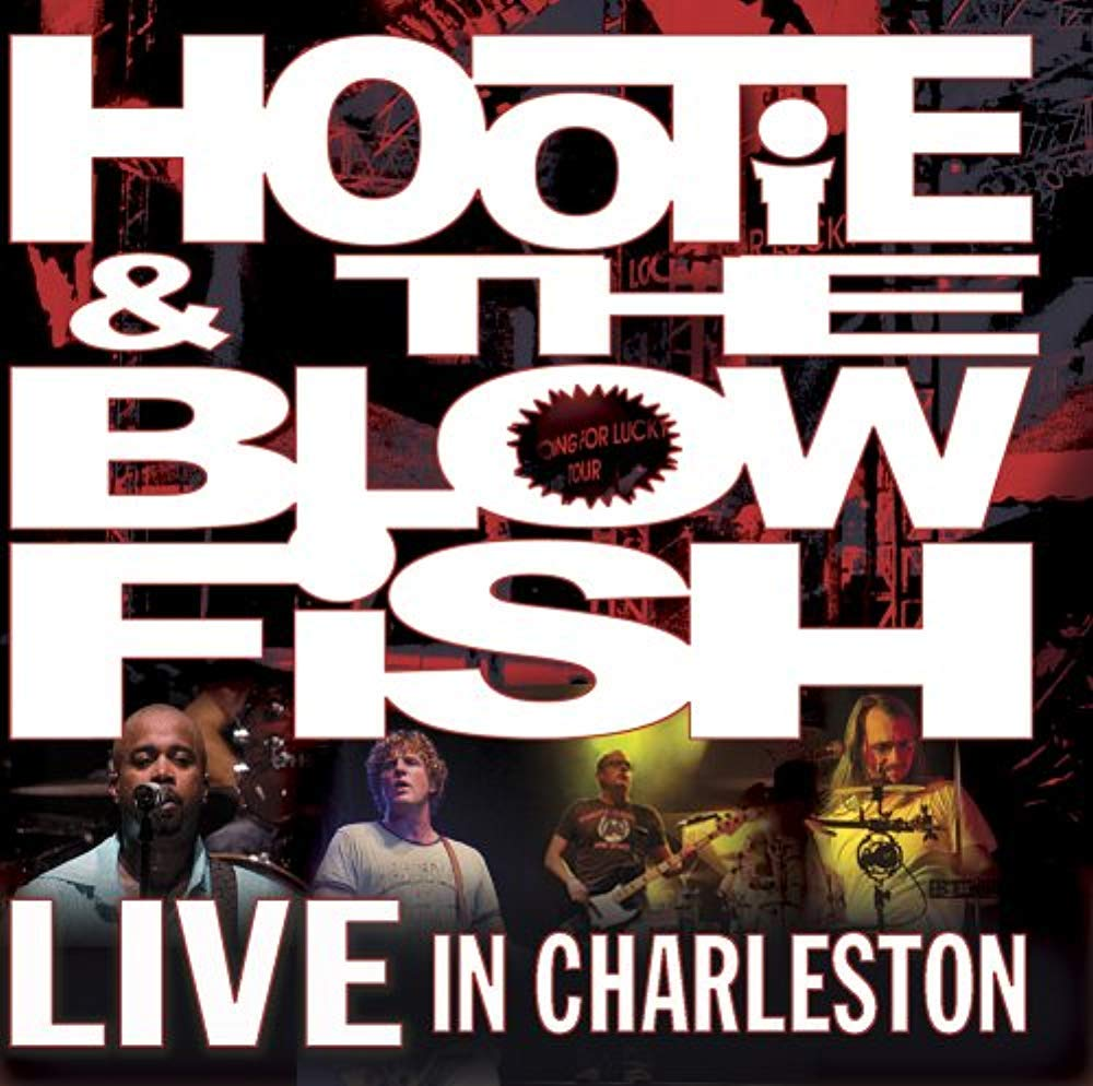 Live in Charleston by Sneaky Long