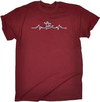 123t Funny Tee - Surf Pulse - Mens T-Shirt