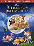 Bedknobs and Broomsticks (Plus Bonus Content)