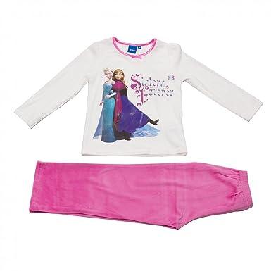 51dea45567c81 pas cher pyjama velours reine des neiges - Achat