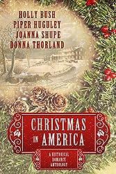 Christmas in America: Historical Romance Anthology