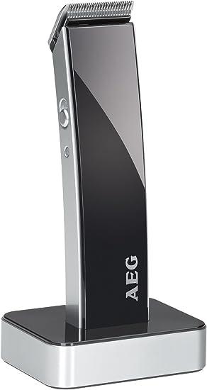 Akku-Bart-//Haarschneider AEG HSM//R 5638 Bartschneider Haarschneidemaschine OVP