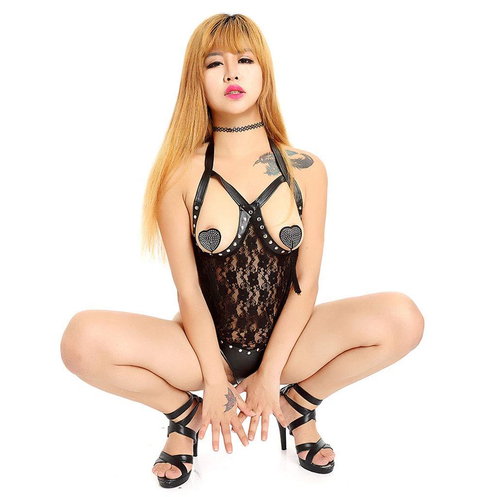 - Sexy Juguetes sexuales, esclavitud, Sexy Lace Perspective Lencería Sexy - Queen Dress - b16f39