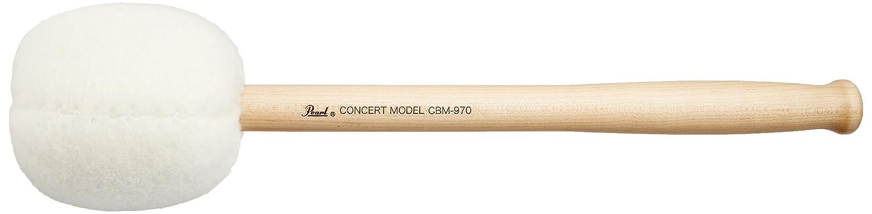Pearl パール コンサートバスドラムマレット コンサートモデル CBM-970   B00IPC8O0S