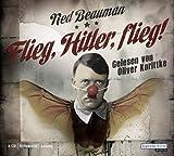 Flieg, Hitler, Flieg von Ned Beauman