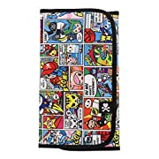 Ju-Ju-Be Tokidoki Collection Super Toki Memory Foam Changing Pad