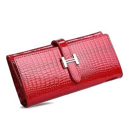 12b8c6aedc23 GTT Leather Wallet Women Handbags Wallets Clutch Bags Hot Sale ...