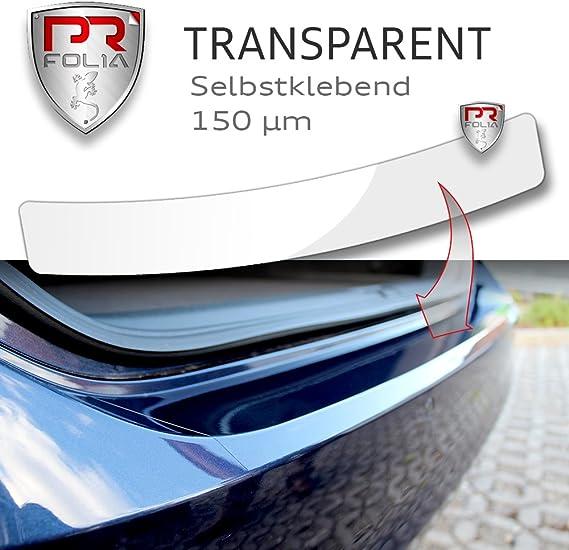 Pr Folia Ladekantenschutz Tarraco Ab Bj 2018 Transparent Lackschutzfolie Ladekantenschutzfolie Schutzfolie Auto