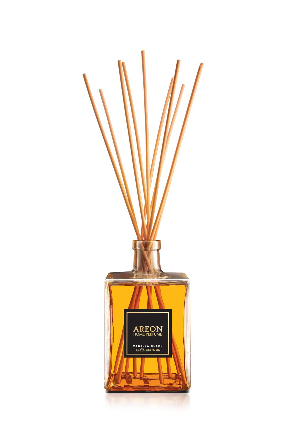 Areon Home Perfume Sticks - 1 Liter (34 OZ) Eau D' ETE by Areon (Image #5)