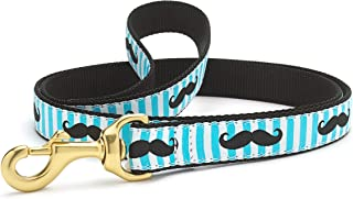 product image for Up Country Funny Mustache Dog Leash