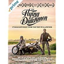 The Flying Dutchmen (Documentary)