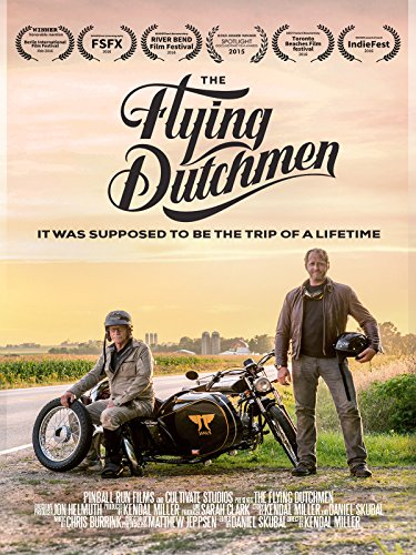 The Flying Dutchmen (Documentary)