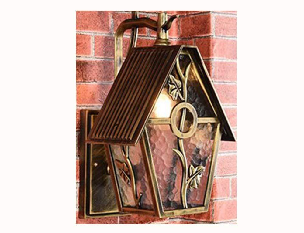 il prezzo più basso Illuminazioni per per per pareti Lampada da parete d'epoca artigianale  a buon mercato