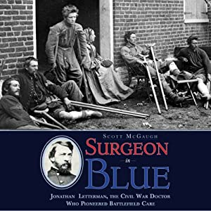 Surgeon in Blue Audiobook