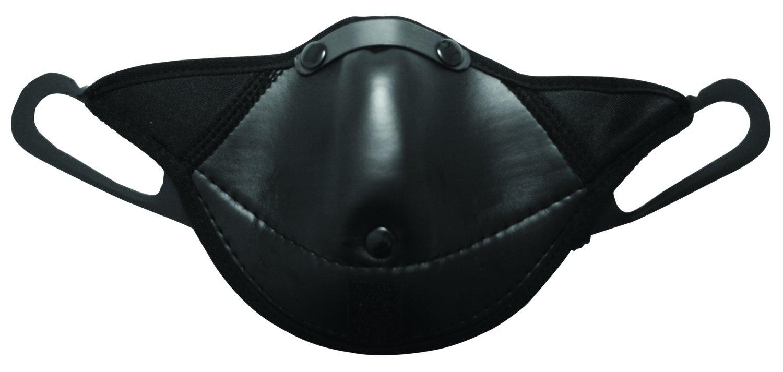 CKX 099599 Breath Guard for Helmet, Black