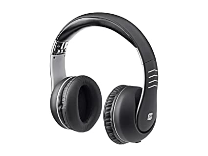 0b936030ffb Image Unavailable. Image not available for. Color: Monoprice Comfortable  Over the Ear Active Noise Cancelling Headphone ...