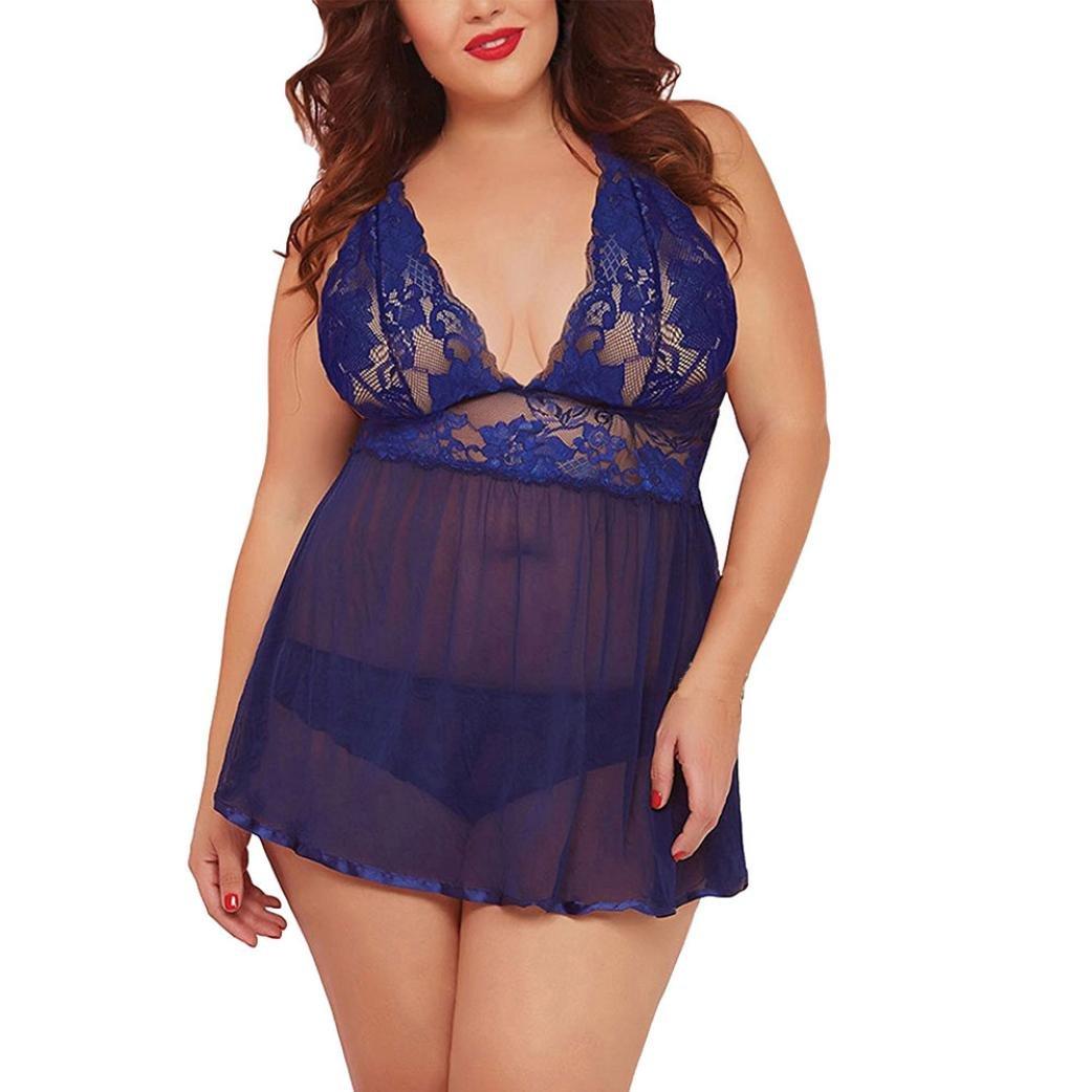 b51393546b3 Amazon.com  WM   MW Plus Size Lingerie for Sex