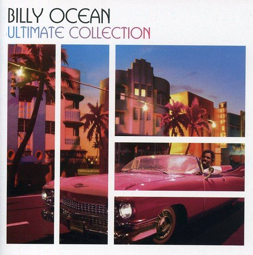 Billy Ocean - Get the Party Movin