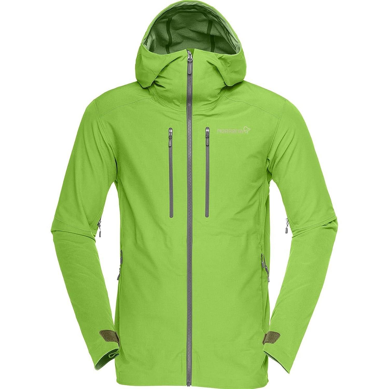 ノローナ メンズ ジャケット&ブルゾン Trollveggen Flex1 Jacket [並行輸入品] B07CDD6T5G  M