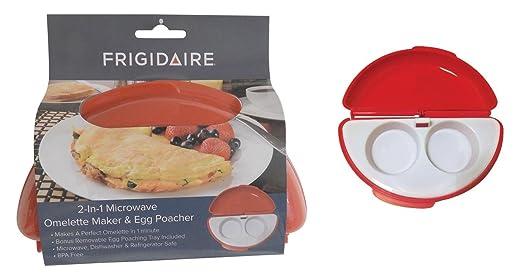 Frigidaire 2 en 1 Microondas Tortilla eléctrica con Bono ...