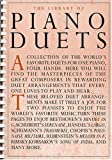 Piano Duets, Amy Appleby, 082561709X