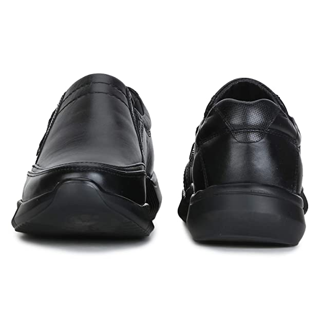 Leather Springer Casual Shoes at Amazon