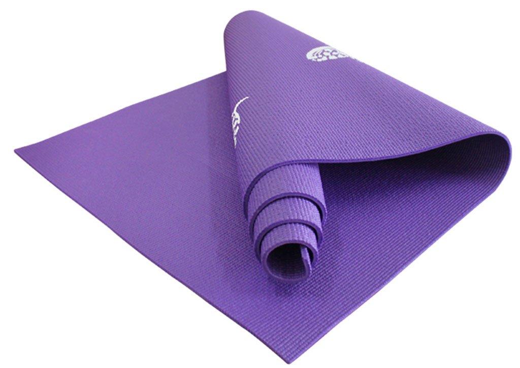 Yoga Mat Tasteless Yoga Matte Erweiterung und Verlängerung Yoga Fitness Matte Fitness Yoga Matratze 05b7db
