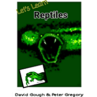 Let's Learn: Reptiles (English Edition)