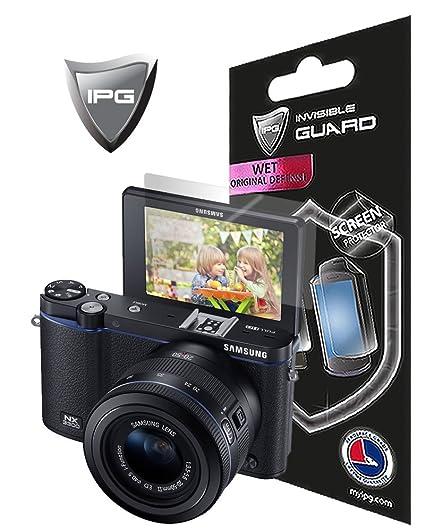 Samsung NX3300 Camera Drivers Windows