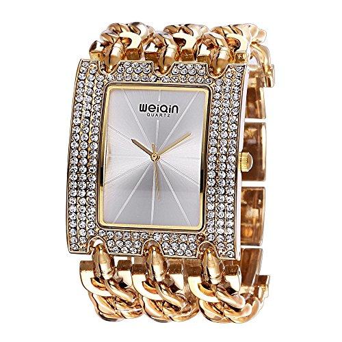 JIANGYUYAN Womens Luxury Crvstal Classy product image
