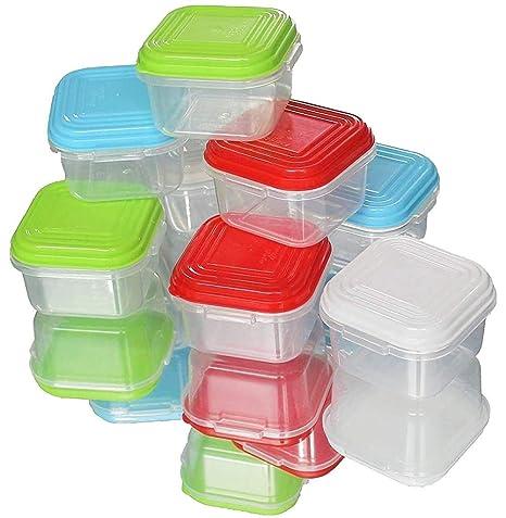 dBb Remond 209400 Recipiente de almacenar Comida Recipiente para Alimentos Multi