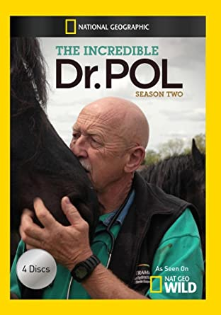 Amazon com: The Incredible Dr  Pol - Season 2: Movies & TV