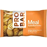 ProBar Meal Food Energy Bar - Box of 12 (Peanut Butter)