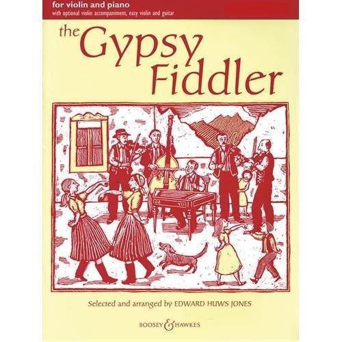 - The Gypsy Fiddler Violin Edition
