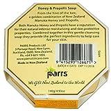 Manuka Honey and Propolis Soap - Set of Four