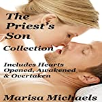 The Priest's Son Collection | Marisa Michaels