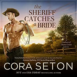 The Sheriff Catches a Bride Audiobook