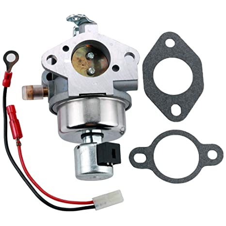 Amazon com : Buckbock 12 853 56 42-853-03-S Carburetor Carb for