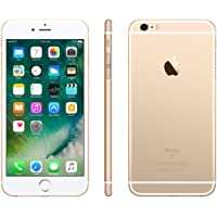 Apple iPhone 6s Plus Without FaceTime - 16 GB 4G LTE Gold