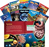 STEM Grade 5 10-Book Set (Language Arts)