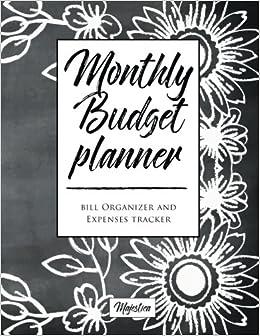 home budget organizer