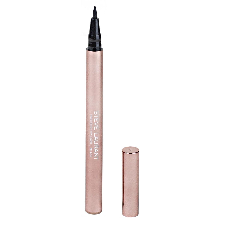 ca1d28318a5 STEVE LAURANT PRECISION TIP LINER - BLACK: Amazon.co.uk: Beauty