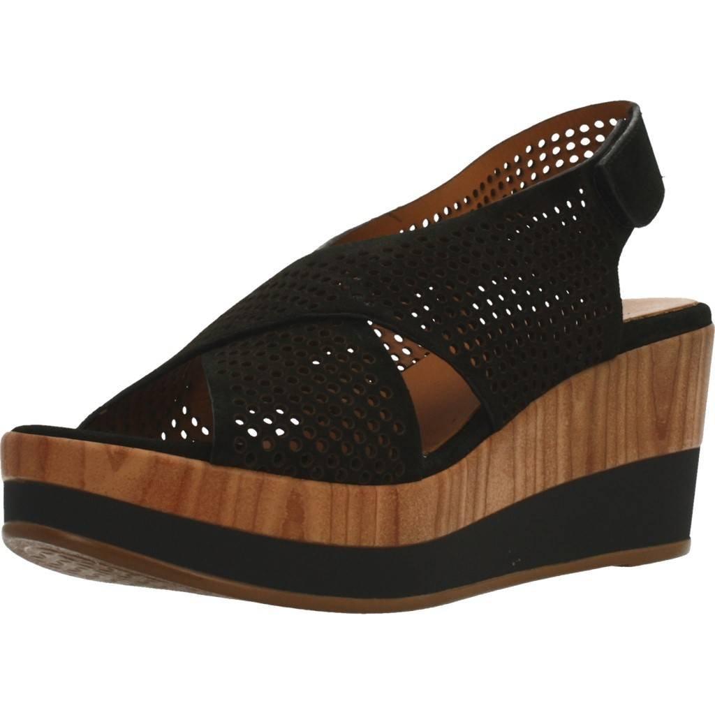 Noir (noir) ALPE ALPE Sandales, Couleur Noir, Marque, modèle Sandales 3792 11 Noir  sortie en vente