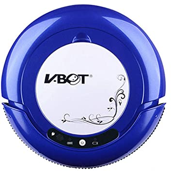 HUIFANG Robot De Barrido Automático Del Hogar Aspiradora Inteligente Barredora Aspiradora A (color : Azul): Amazon.es: Bricolaje y herramientas