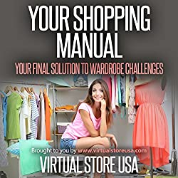 Your Shopping Manual