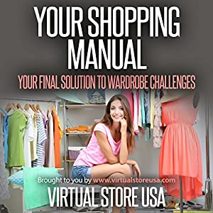 Your Shopping Manual Audiobook